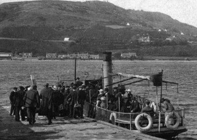 4 crowded SS Maud